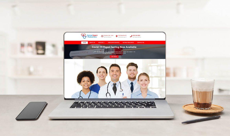 CASE-STUDY Central-Urgent-Care PPC